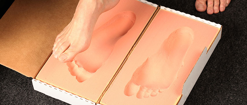 Custom Foot Orthotics Whitehorse, Yukon Territory