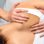 shoulder pain relief whitehorse yukon