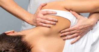 shoulder pain relief whitehorse yukon